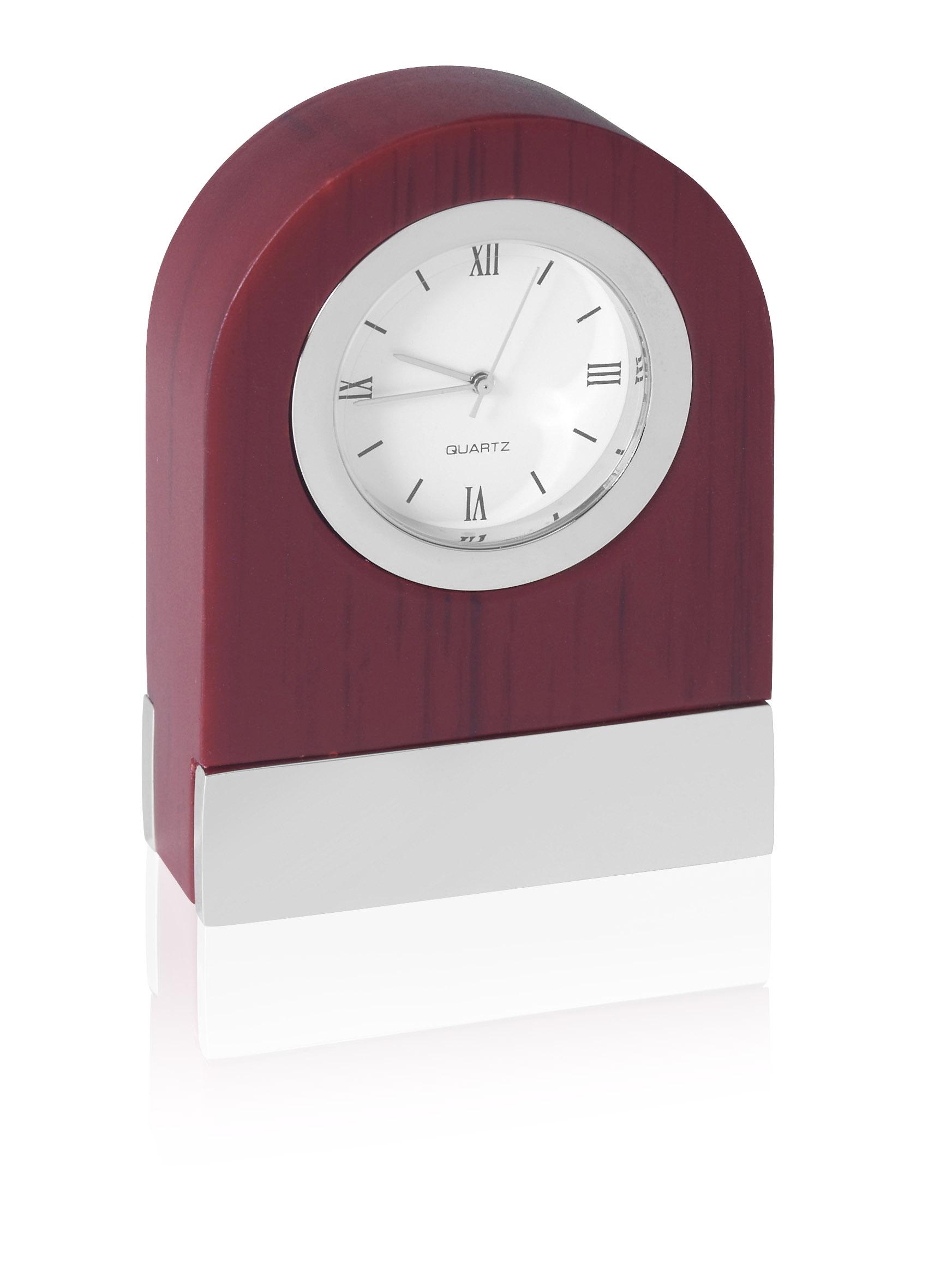 Travel Clocks