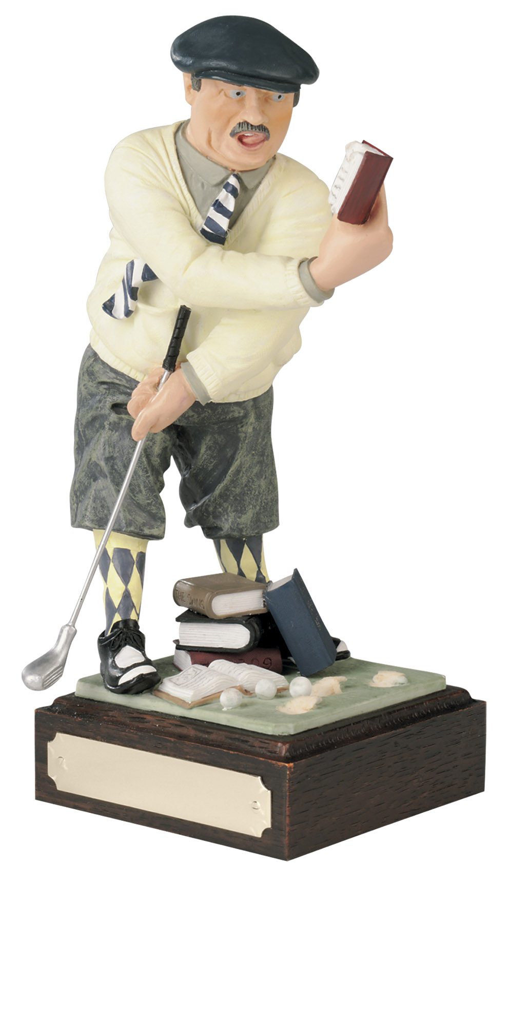 Golf made easy