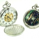 Selection of pocket watches