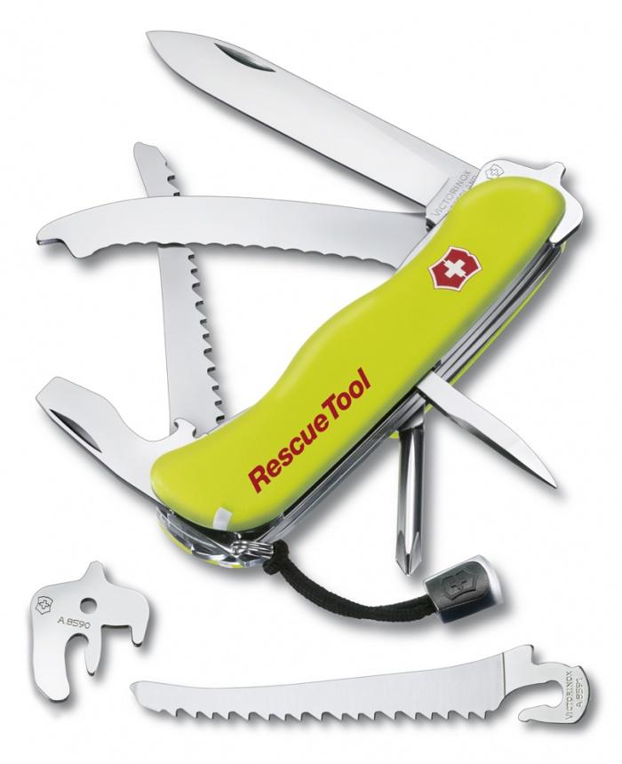 Swiss Rescue Tool